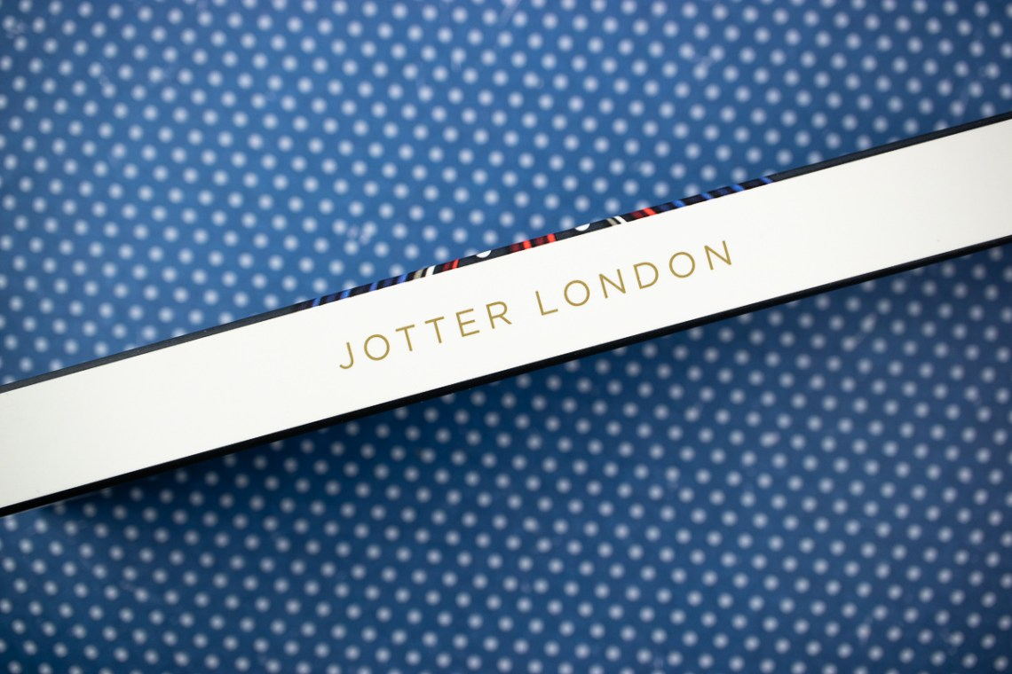 Parker Jotter London Fountain Pen