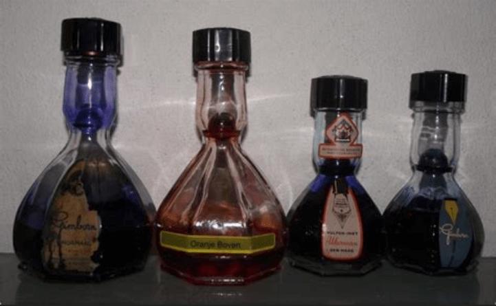 Akkerman Gimborn bottles