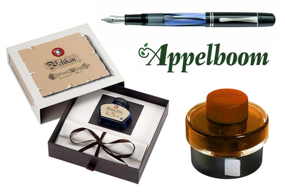 Appelboom Giveaway