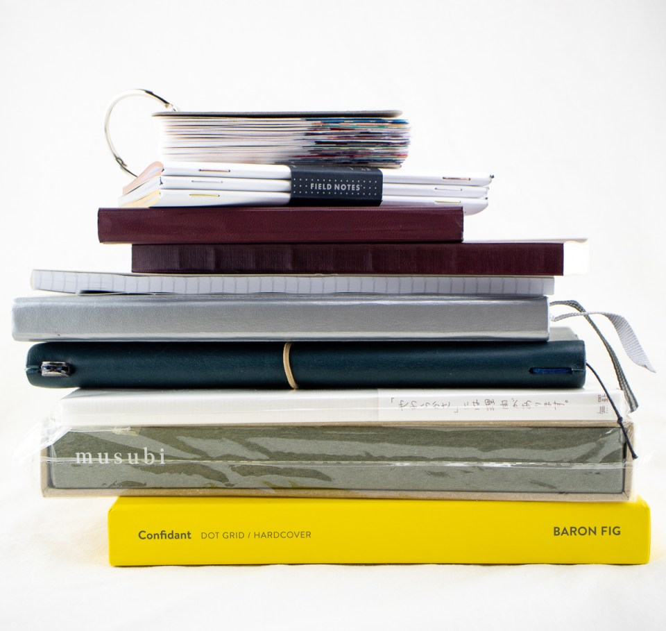 top ten notebooks