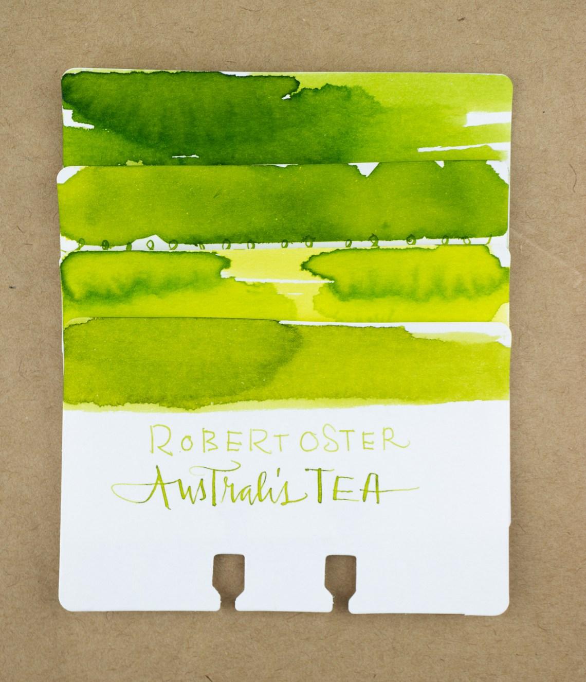 Robert Oster Australis Tea