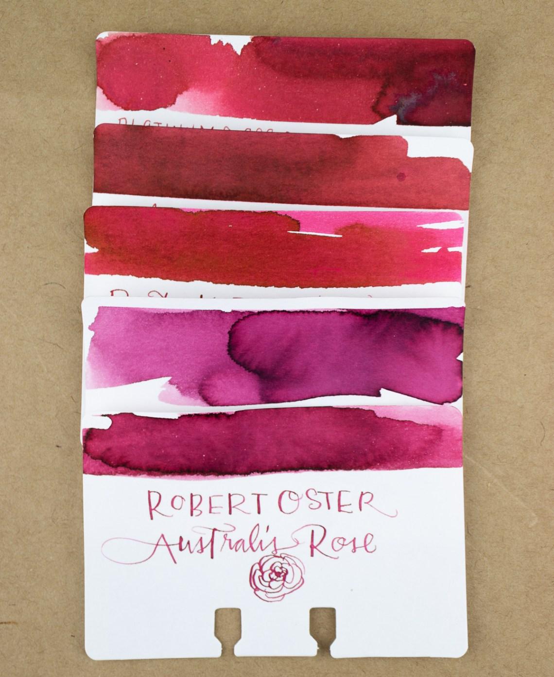Robert Oster Australis Rose