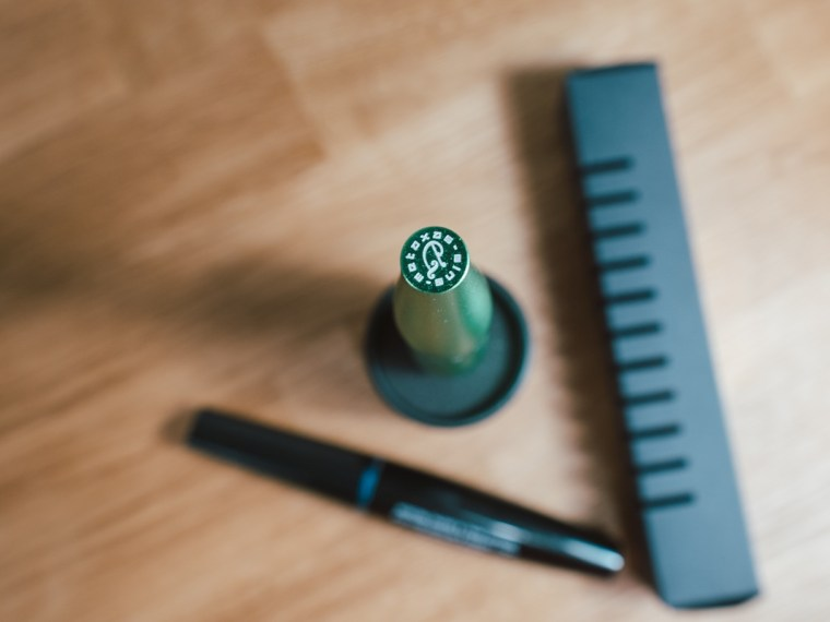 Pen Review: Metaxas & Sins Stylos Green Fountain pen