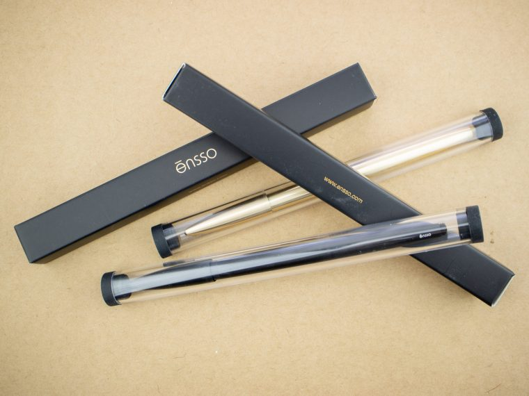 GIVEAWAY WINNERS: Ensso ARIA Ballpoint Pens