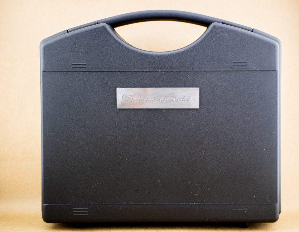 Photo of Colorverse Standard Model case