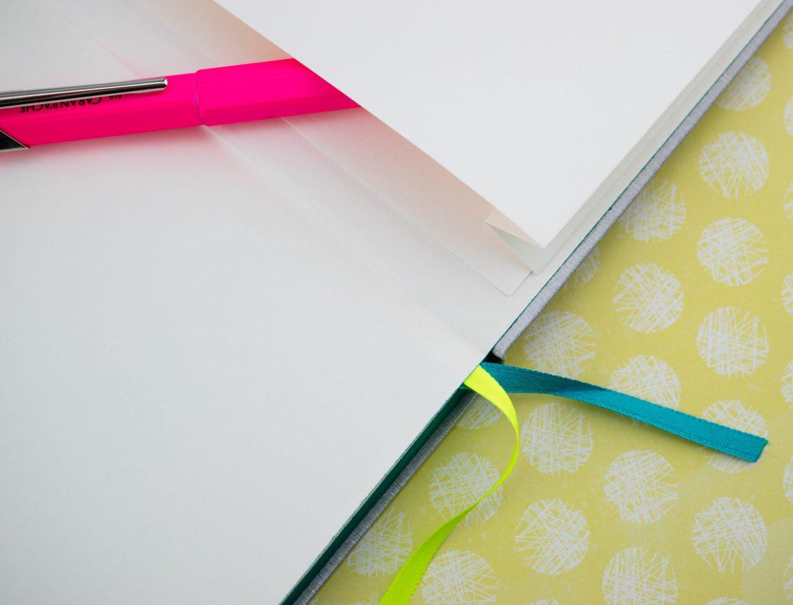 Lamy Notebook - pocket