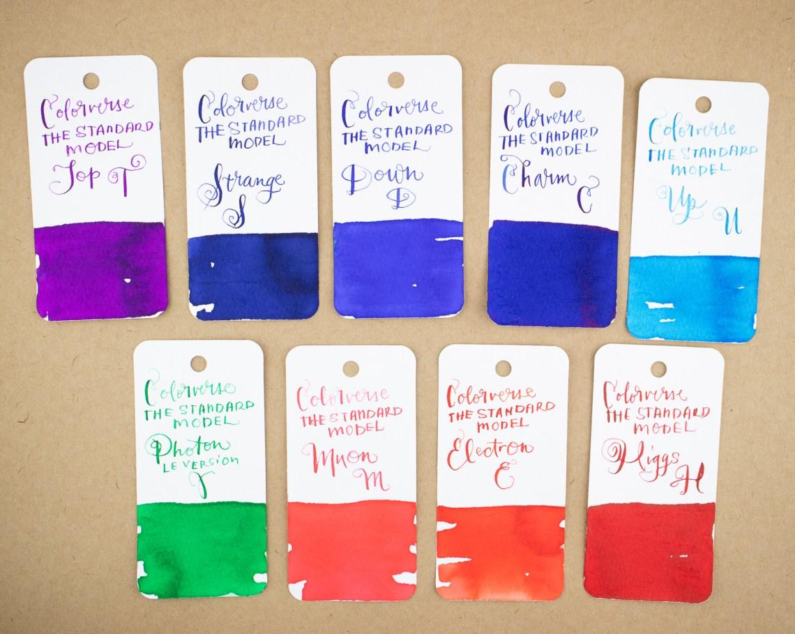 Colorverse Standard Model High Chroma