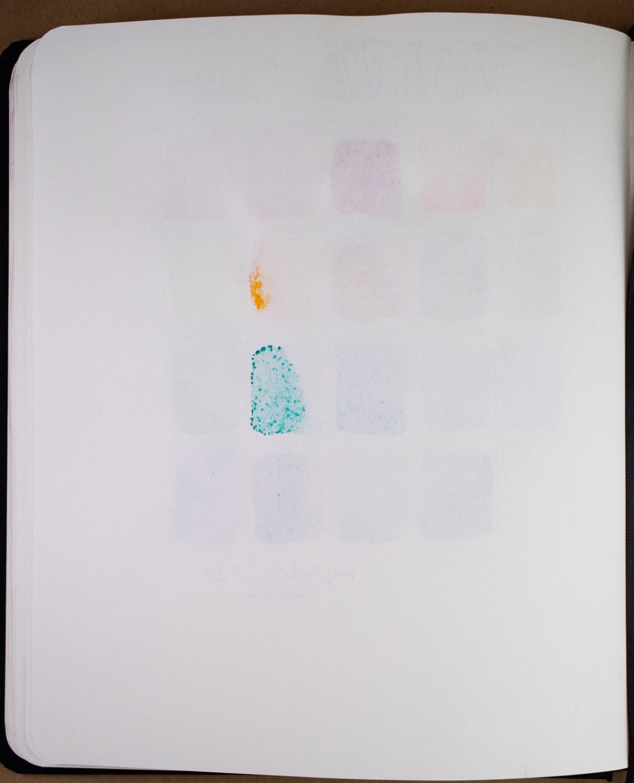 Shinola Sketchbook