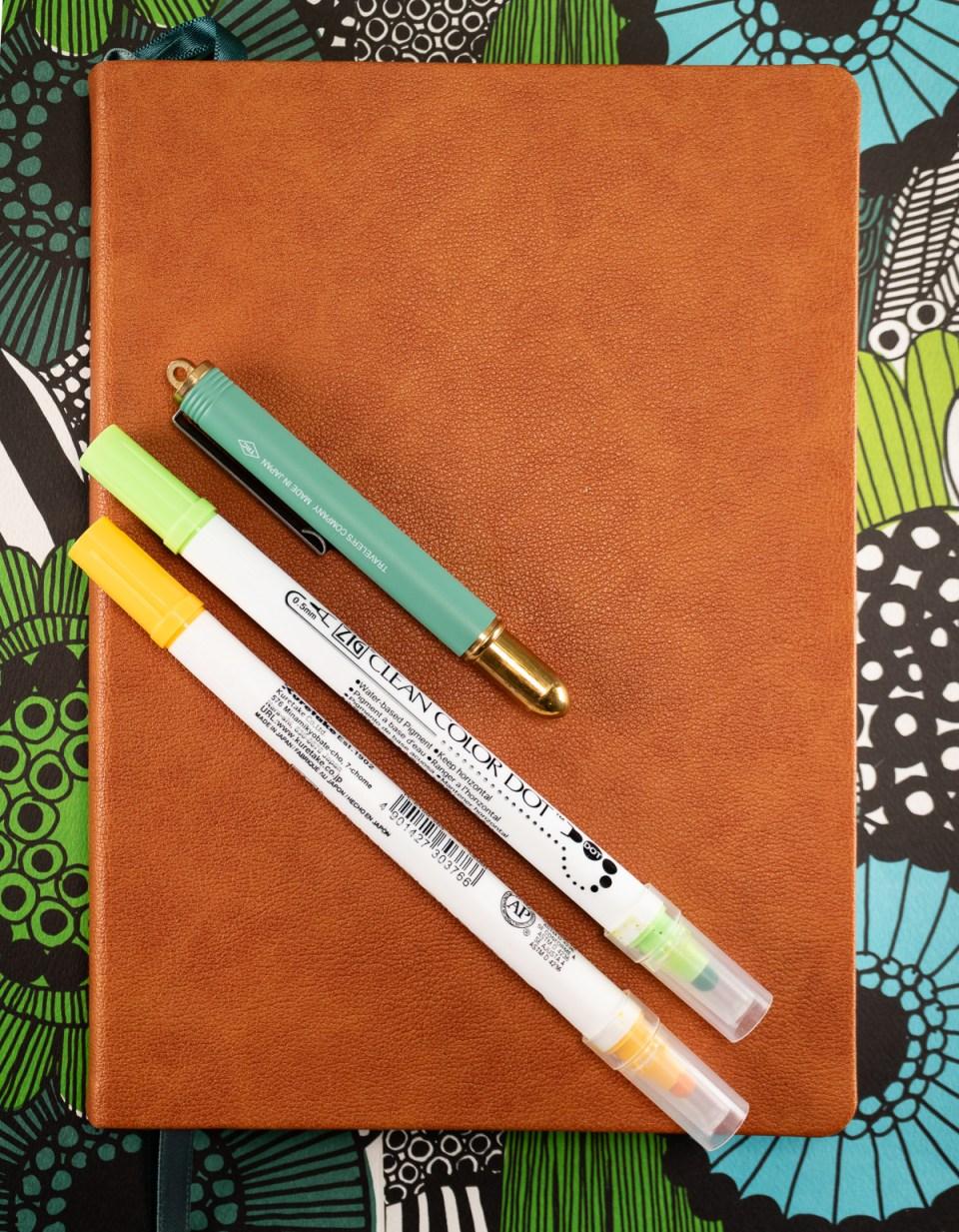 Planner Review: Erin Condren Focused Productivity Planner