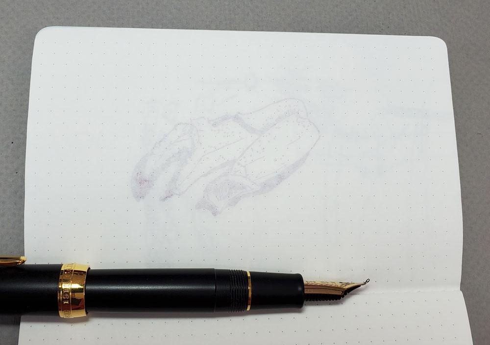 12 - sketch reverse side