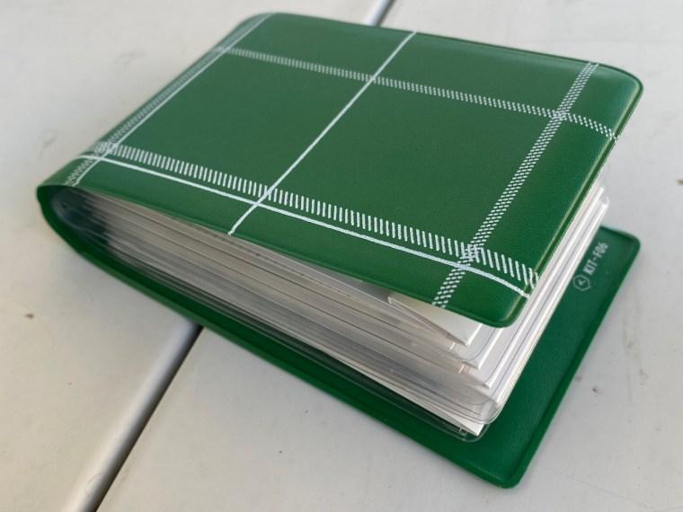 Product Review: King Jim Kitta Tapes & Kitta File