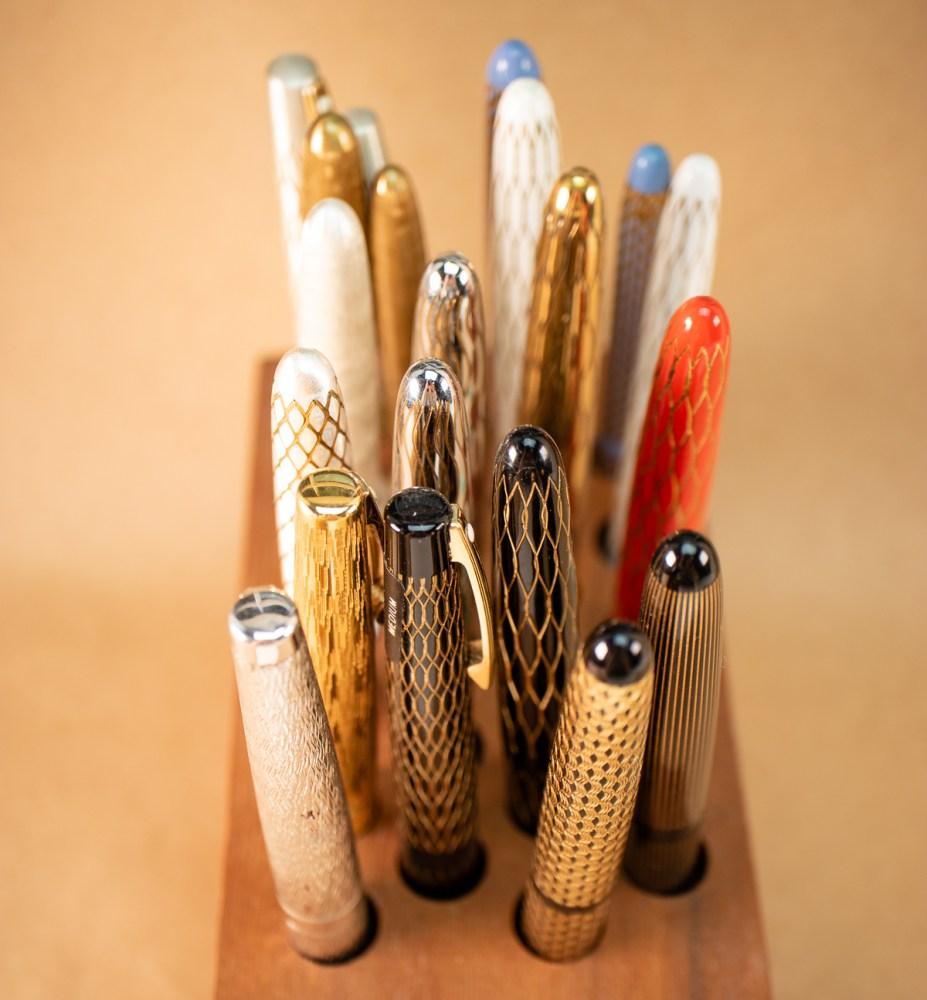 Lady Sheaffer Skripsert Pens