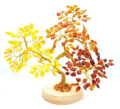 Spirit of Amber Tree Large 2