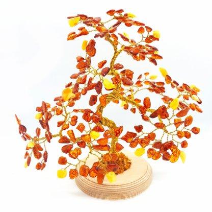 Spirit of Amber Tree Large 3