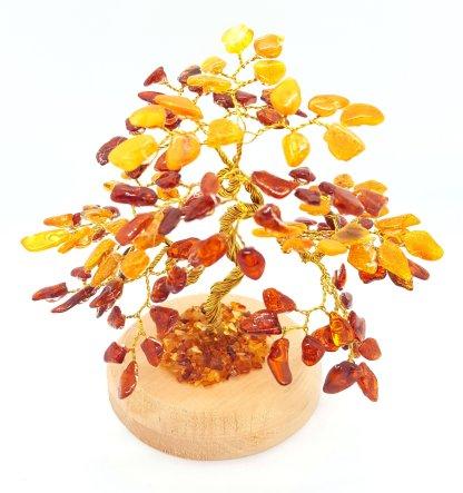 Spirit of Amber Tree Medium 3