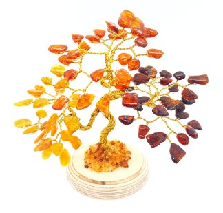 Spirit of Amber Tree Small