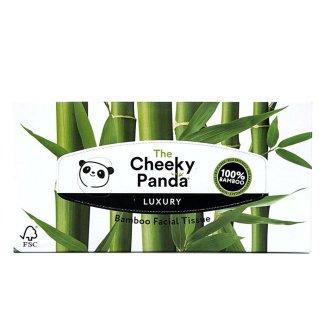 The Cheeky Panda Bamboo Facial Tissue
