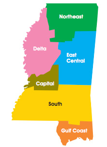 Mississippi Healthcare Resources