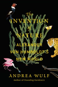 *invention of nature