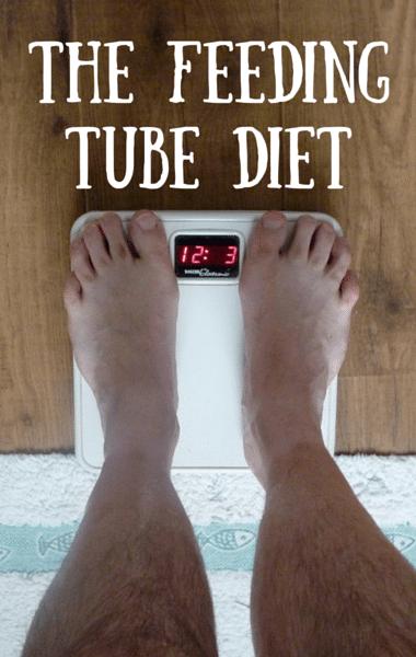 Dr Oz: Feeding Tube Diet + Healthy Option Or Dangerous Trend