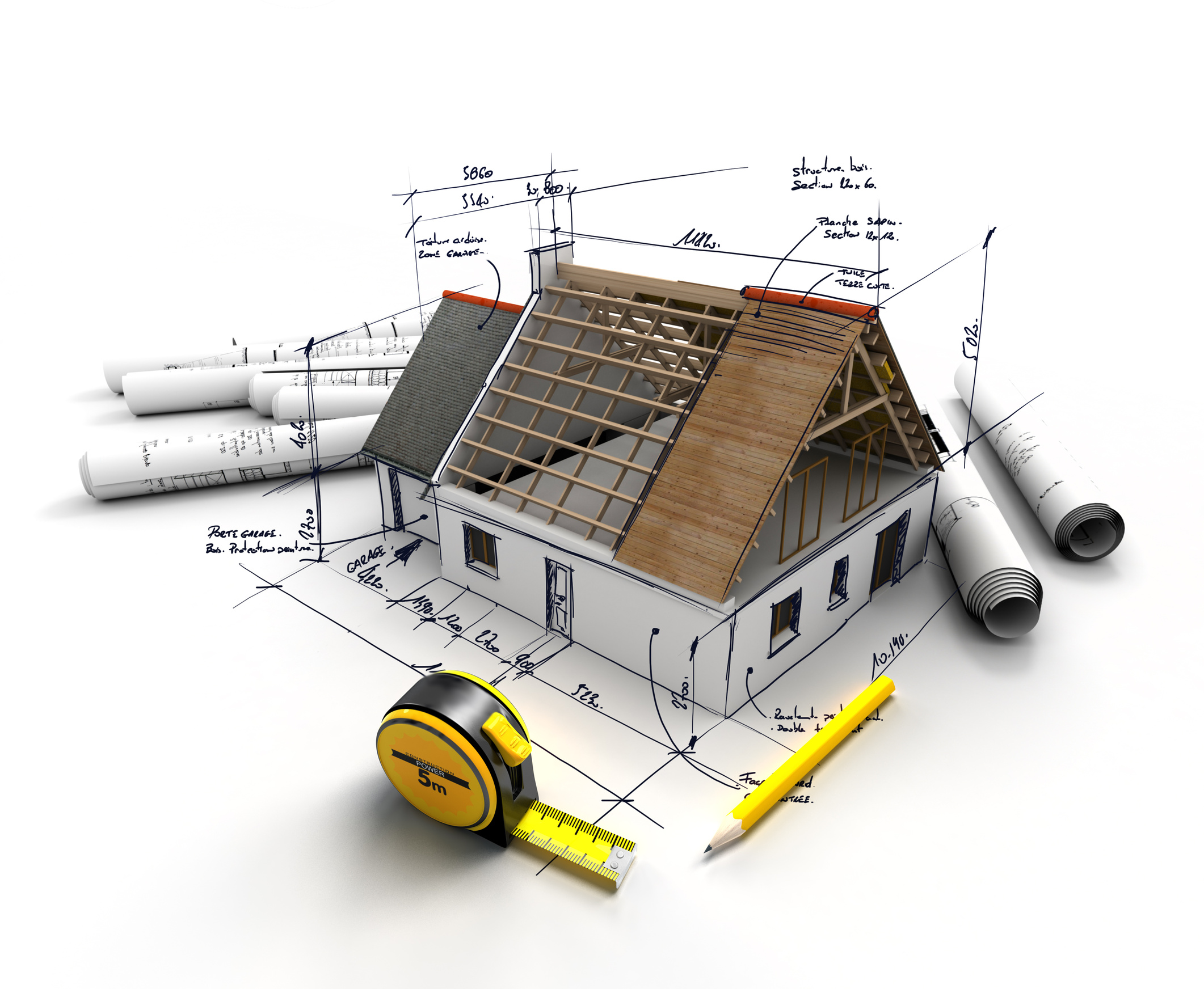 House Design & Project Planning Wellcore Corporation