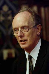 Dr Ian Gibson MP