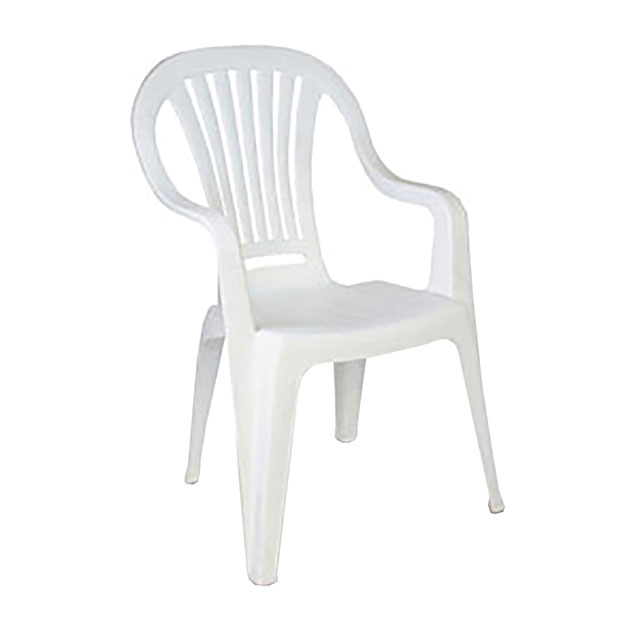 green resin patio chairs recliner lift costco plastic chair with arms white for hire from well dressed tables london