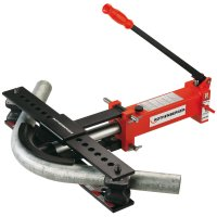Pipe Bender - Hydraulic (1/2in - 2in) - Wellers Hire