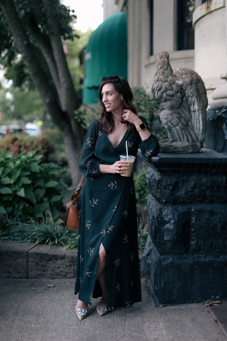 floral maxi dress-otk boots-wellesley and king-pittsburgh blogger-@wellesleynking