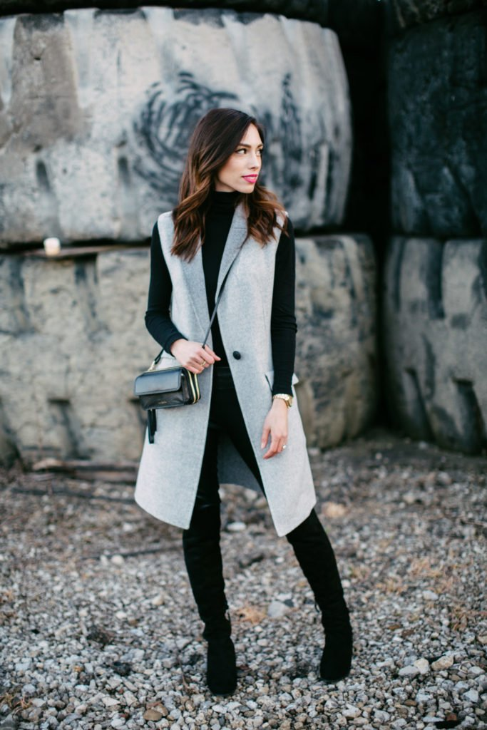 minimal style-pittsburgh blogger-wellesley and king-@wellesleynking - The 4 Best Classic Designer Handbags featured by top Pittsburgh fashion blog, Wellesley & King