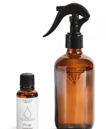 ways to use essential oils-wellesley and king