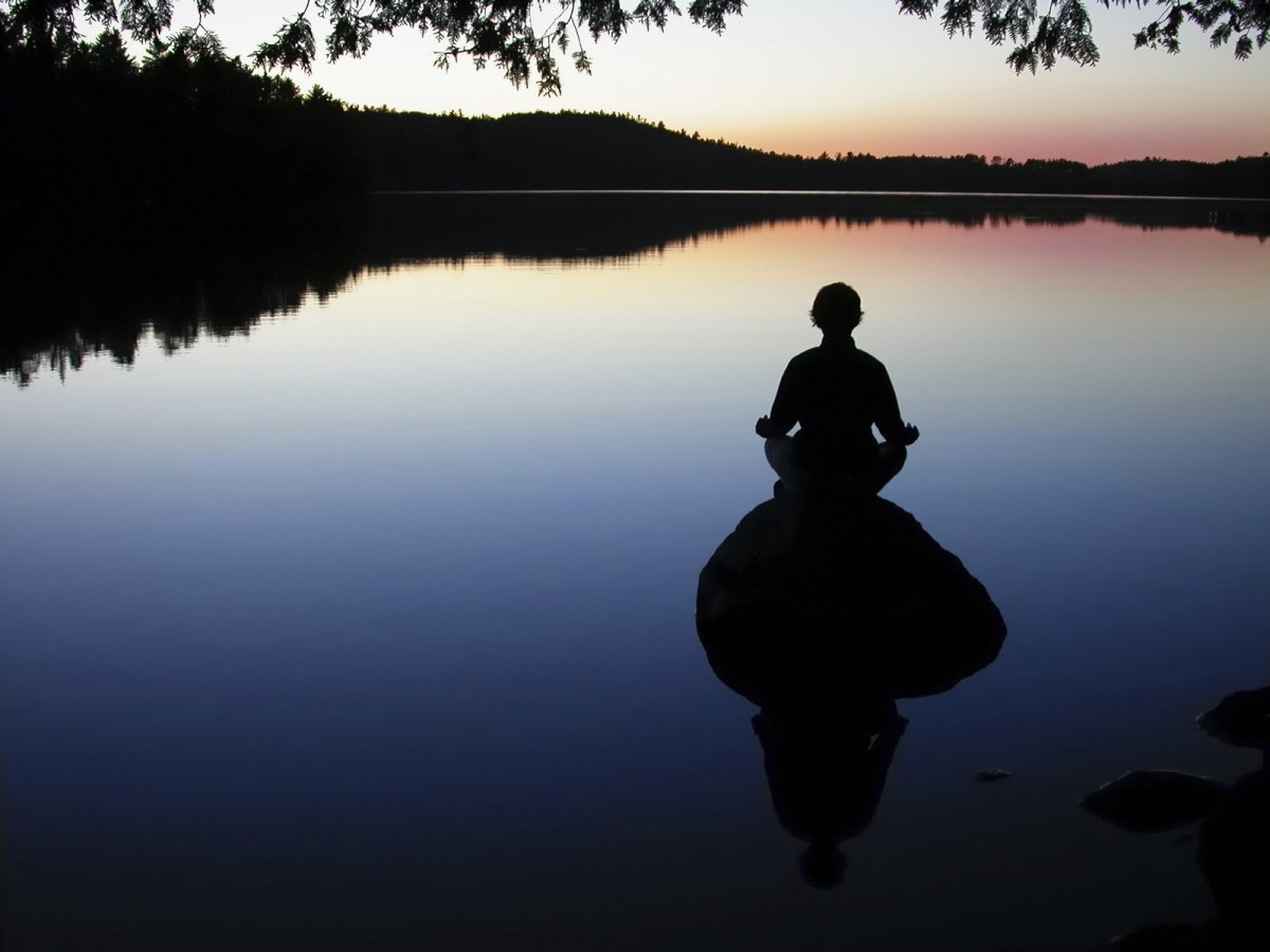 Misconceptions about meditation