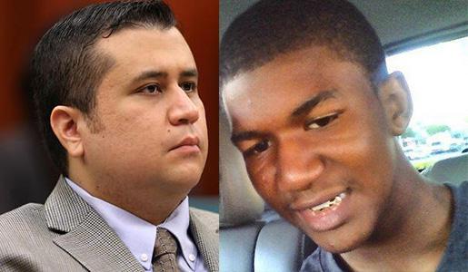 Treyvon Martin
