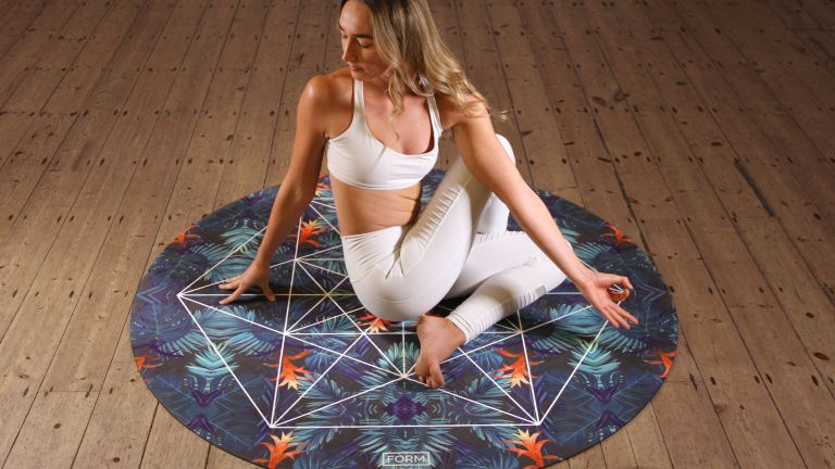 Understanding the Chakra Energy System: From A Yoga Teacher
