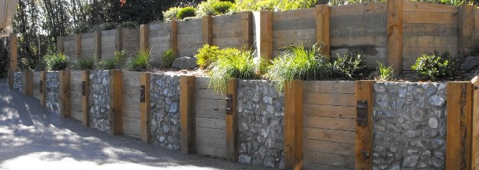 Landscape Design Wellington