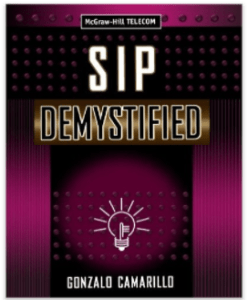 SIP Demystified Book