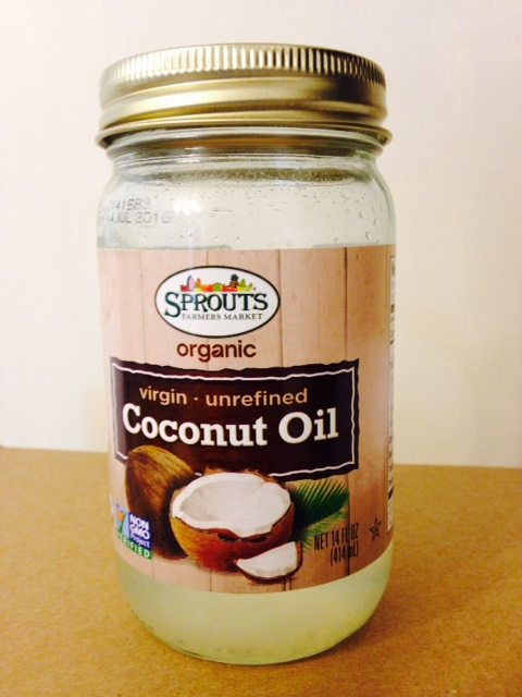 Five Surprising Beauty Uses for Coconut Oil
