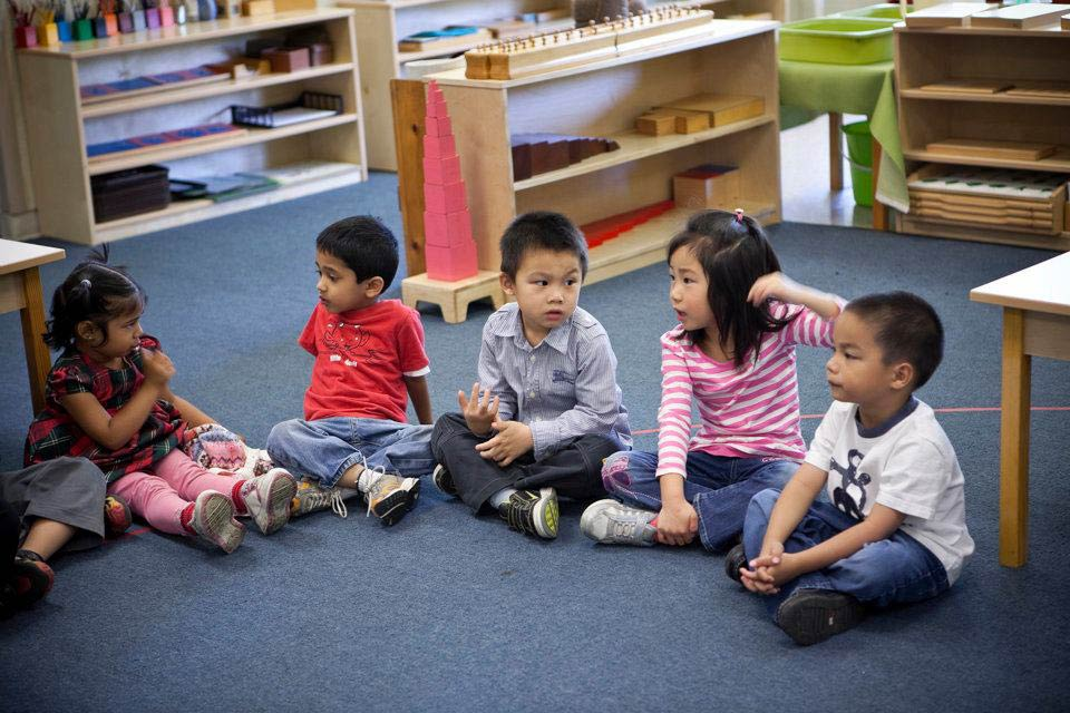 Why Preschool Education is Important for Your Child