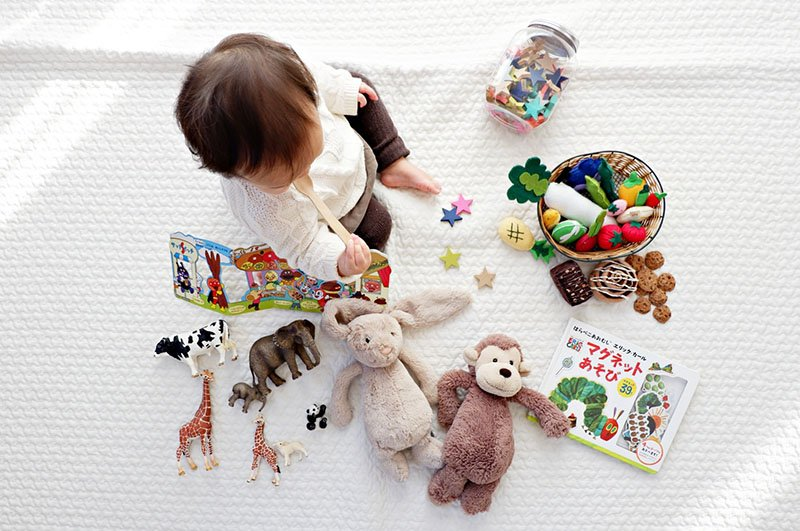 Transitioning from an In-Home Daycare to a Montessori Preschool Environment