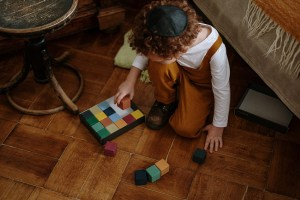 Educational Games To Do At Home