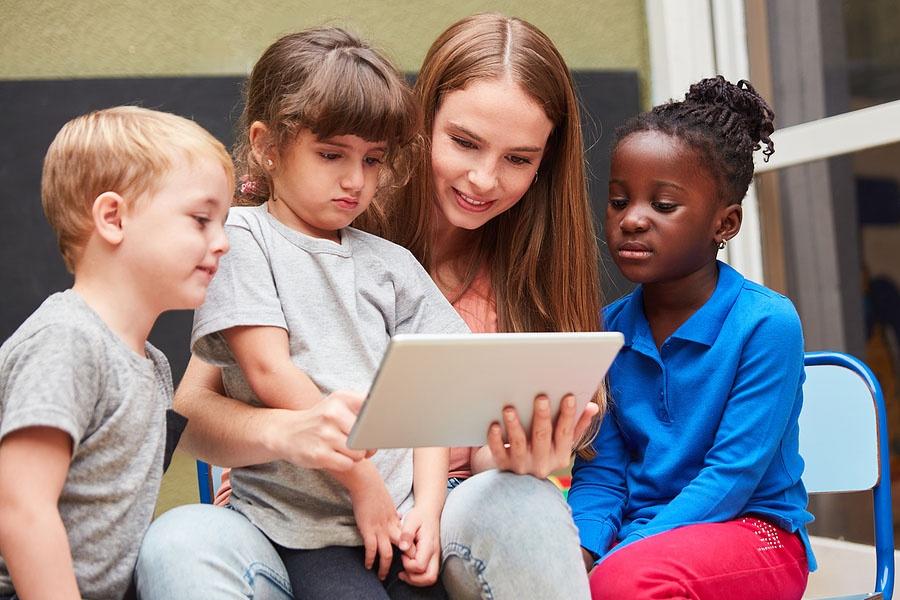The Importance of Diversity in Montessori Schools - private kindergarten- Montessori Fremont