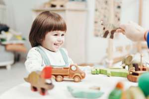 A Brief Look into the Montessori Approach to Daycare - Montessori Daycare - Hill Point Mntessori