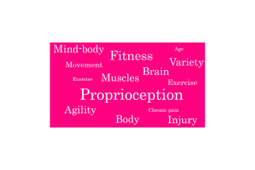 Some science behind proprioception – and my favorite fitness method