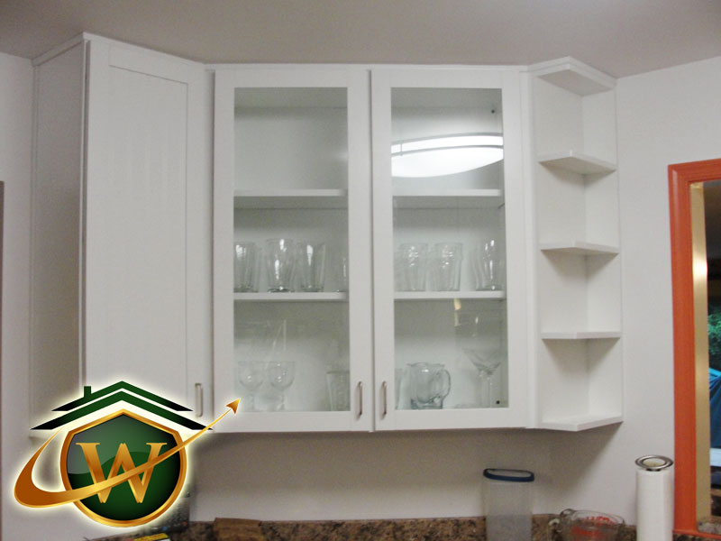Kitchen Remodeling Gallery  Wellman Contracting