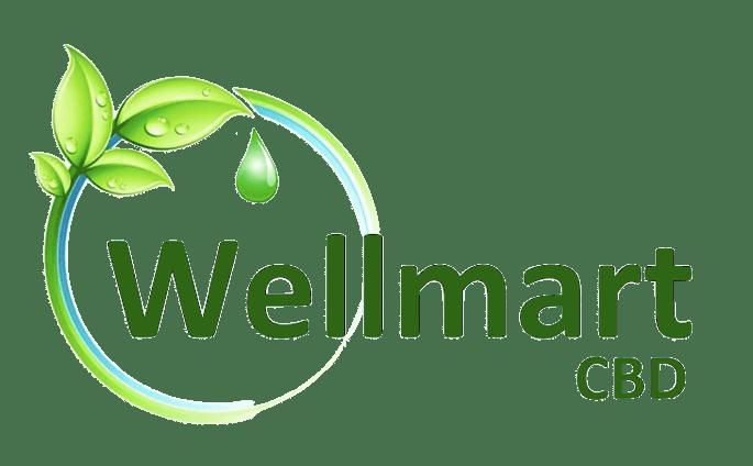 Wellmart CBD logo