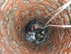 Cleand and restoring a well