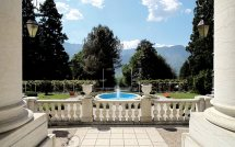 Grand Hotel Imperial Levico Terme Hotelbewertung
