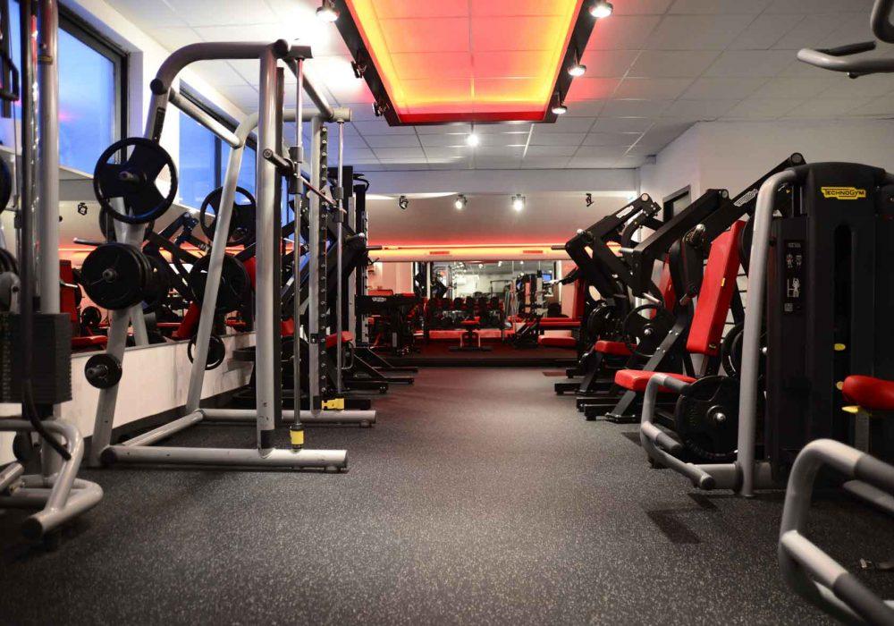 salle de sport grenoble musculation
