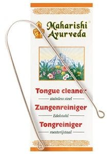 Maharishi Ayurveda Zungenreiniger