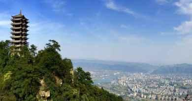 jinyun-chongqing-aguas termales